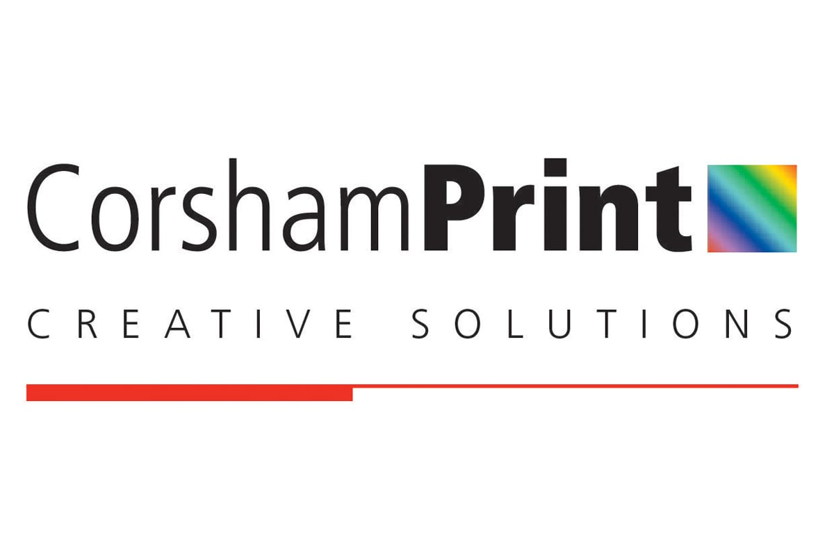 Corsham Print | Corsham Business Show Print Partner