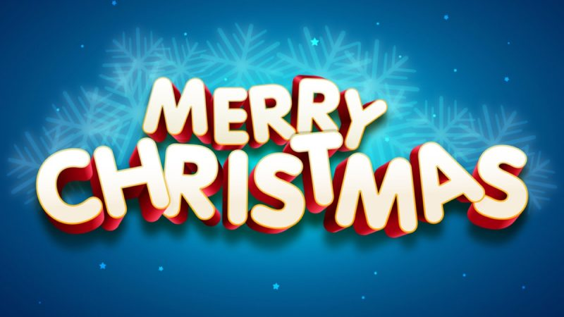 Merry Christmas From Corsham Business Show