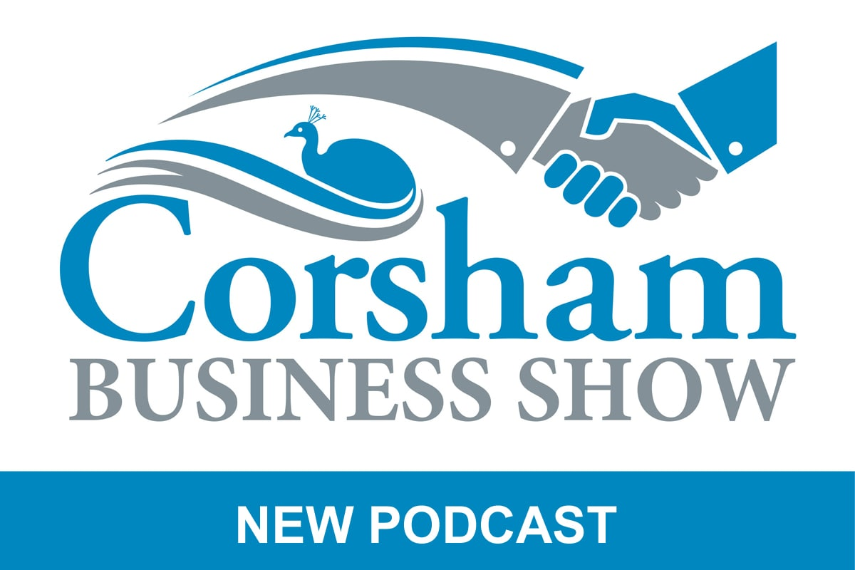 Corsham Business Show Podcast