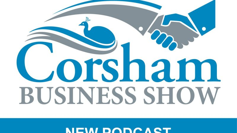Corsham Business Show Podcast